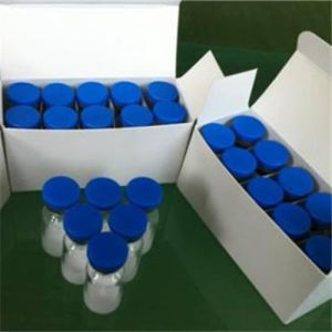 Polypeptide Hormones Deslorelin Acetate with High Purity CAS 57773-65-5 pictures & photos