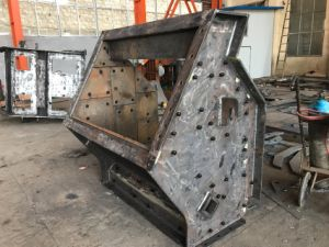 PF-1315 Impact Crusher Machine