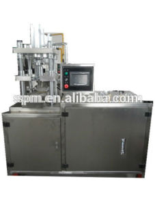 Big Tablet Press Machine pictures & photos