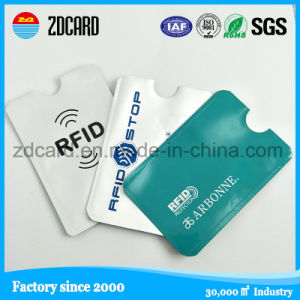 New Design Anti-Theft Waterproof Card Holder pictures & photos