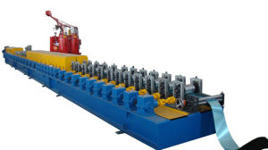 Higher Quality PU Shutter Forming Machine pictures & photos