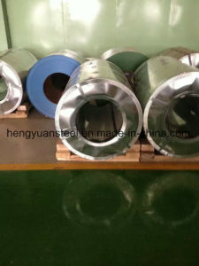 G30 G40 G60 G90 Galvanized and Galvanised Steel Coil Gi pictures & photos