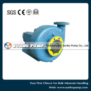 Industrial Coal Washery Sand Mud Centrifugal Pump pictures & photos