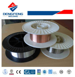 Manufacture CO2 MIG Welding Wire Aws Er 70s-6