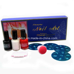 Nail Art, Nail Polish Kit, Nail Print Machine, Nail Printer pictures & photos