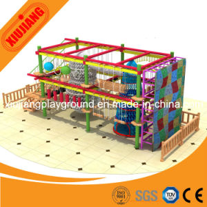 Professional Manufacturer of Rope Course Development pictures & photos