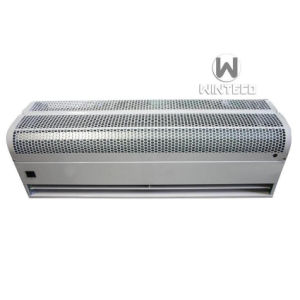 High Efficiency Water Heated Air Curtain pictures & photos