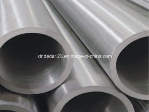 Inconel 625 Nickel Alloy Seamless Pipe pictures & photos