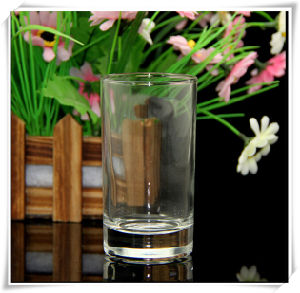 Wholessale Glassware 150ml Drinking Glass Cup Beer Mug on Sale pictures & photos