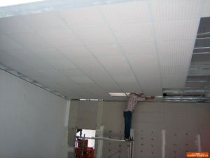 Ceiling Grid /T Bar/T Grids/Ceiling T Bar/Ceiling T Grids pictures & photos