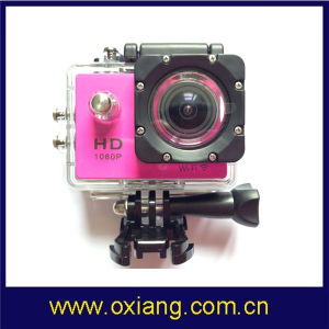 Cheapest HD 720p Waterproof Action Camera WiFi Sport Camera pictures & photos
