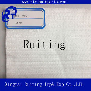 8mm Fiber Glass Silica Needle Mat