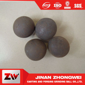 Wear Resistance Grinding Media Balls for Ball Mill pictures & photos