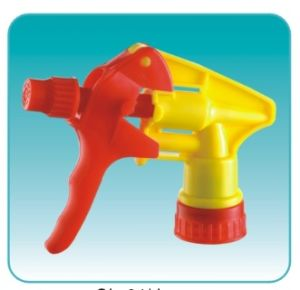 PP Plastic Trigger Sprayer for Household pictures & photos