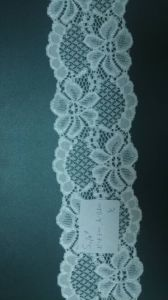 6.3cm Popular Lace Trims for Women Underwear (S1174)