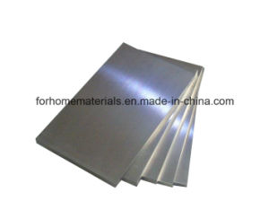 Titanium/Stainless Steel Bimetal Plate with Explosion Welding pictures & photos