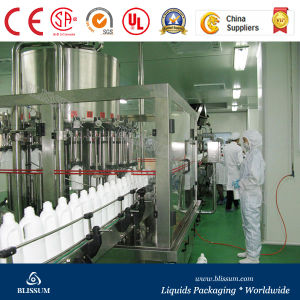 Automatic Milk Filling and Packing Machine pictures & photos