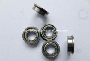 Flange Ball Bearing F604, F624, F634, F684, F694 Zz pictures & photos