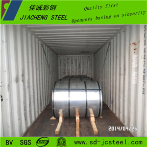 China Cheap Prepainted Steel Coil for Building Material pictures & photos