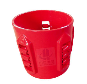Solid Rigid Casing Centralizer with Rollers pictures & photos