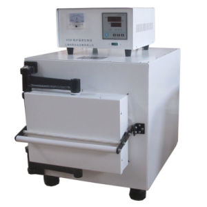 Industrial Lab Muffle Furnace, Box Type Resistance Furnace 1000/1200 Degree C pictures & photos