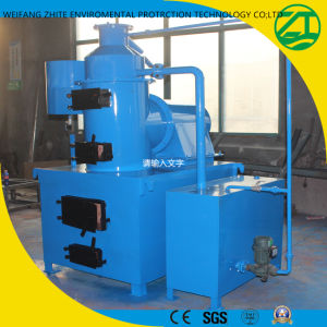 Kitchen Garbage Incinerator Manufacturer with Top Quality pictures & photos