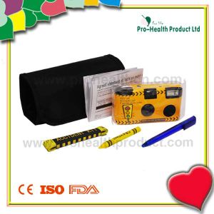 Car Emergency Kit Car Accident Camera Kit pictures & photos