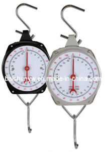 25kg-200kg Dial Hanging Scale (BS-HS024) pictures & photos