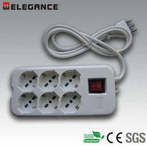 Ee-Msp06 Hot Sale Universal Extension Socket pictures & photos