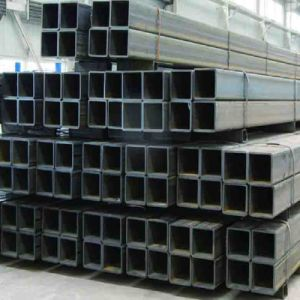Welded Square Steel Pipe Prime pictures & photos