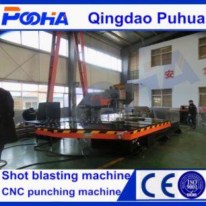 Platform Stamping CNC Punching Machine pictures & photos