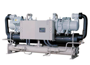 Blast Chillers / Cold Room Chiller / Industrial Chiller pictures & photos