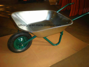 Factory Directly Sale Wb2203 Wheel Barrow with High Quality pictures & photos