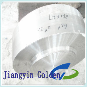 Ss316 Hot Forging Stainless Steel Wheel Part pictures & photos
