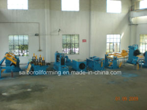 0.3-4mm X1700mm High Speed Slitting Line pictures & photos