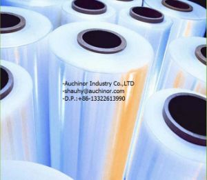 Direct Factory Supply Stretch Film with High Quality and Cheap Price pictures & photos