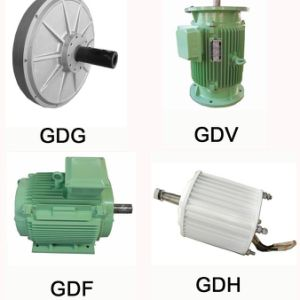 1MW-5MW Permanent Magnet Generator Used for Wind Power pictures & photos