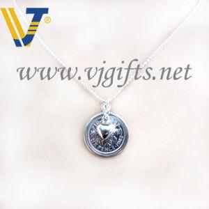 Brass Custom Necklace