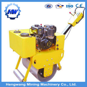 Small Construction Machinery Steel Road Roller pictures & photos