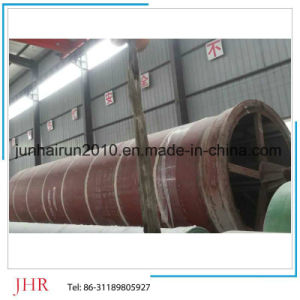 FRP Large Water Tank Vessel Mould pictures & photos