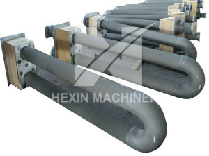 Centrifugal Casting Heating U-Type Radiant Gas Fired Tubes pictures & photos
