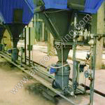 Pneumatic Conveyor for Fly Ash Handling with ISO9001 Approved