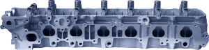 Cylinder Head for Toyota 1FZ-FE 11101-69155 pictures & photos