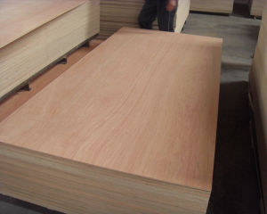 High Quality Commercial Plywood for Construction pictures & photos
