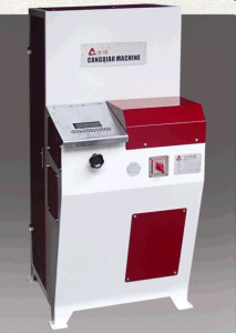 Upper Edge Grinder Machine for Shoe pictures & photos