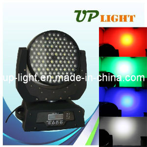 108PCS 3W RGBW LED Moving Wall Washer pictures & photos