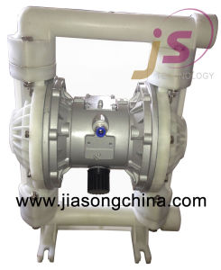 Pneumatic Diaphragm Pump pictures & photos