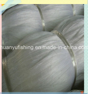 Nylon New Products Multifilament Fishing Net with Good Quality