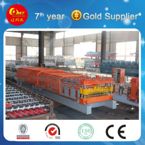 Metal Rolled Machinery, Tiles Manufacturing Line pictures & photos