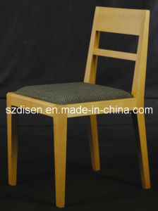 Beech Wood Dining Chair (DS-C528)